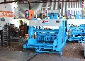Hollow / Solid concrete block making machine