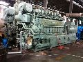 Used Sulzer DG Set