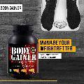 Gym Mass Gainer Nutrition