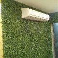 Vertical Artificial Green Grass