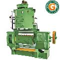 Neem Oil Seeds Pressing Machine