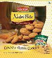 NutriBite Cashew Raisin Cookies