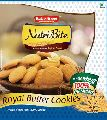 NutriBite Royal Butter Cookies