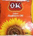 OK Refined Sunflower Oil