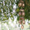 Handcrafted Chandelier Wind Chime