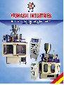 PLASTICS AUTOMATIC BLOW MOULDING MACHINE-YASHASVI INDUSTRIES