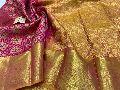 Bridal silk sarees/Kanchipuram silk/thirubhuvanam silk sarees