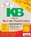 KB WHITE BUTTON MUSHROOMS( GREEN PLASTIC PANNET )