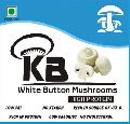 KB WHITE BUTTON MUSHROOMS ( POUCH )