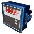 Digital DC Ammeter