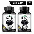 Nutriherbs Shilajit Extracts Capsules