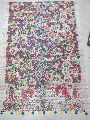 Kalamkari Digital Printed Tussar Ghicha Silk Saree