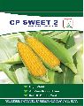 C.P. Sweet 2 Hybrid Sweet Corn Seeds