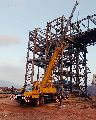 400 Ton Demag AC1200 All Terrain Crane