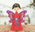 Angelina Paper Doll
