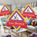 Love Forever Hanging