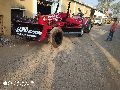 Mahindra Tractor Grader