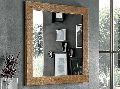 Designer Square Mirror
