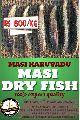 Masi (dry fish)