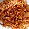 Dehydrated White Onion Fried Flakes