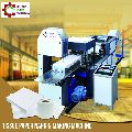 Manufacturers Of Tissue Paper and Napkin Making Machine in Coimbatore