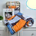 Comforter & Bedsheet Set