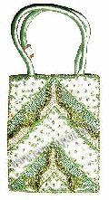 Eb-192 Embroidered Handbags