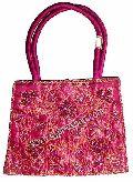 Eb-195 Embroidered Handbags