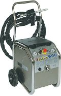 IceBlast cleaning machine