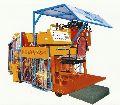 Fully Automatic Block Machine