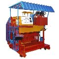 Fully Automatic Heavy Duty Hollow Block Machine