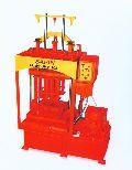 Hollow Block Making Machine, Paving Block Making Machine