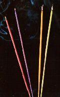 Incense Sticks 01