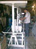 Automatic Pallet Truck