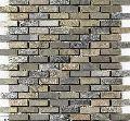 Interlocking Mosaic Tiles