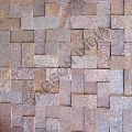 Quartzite Stacked Stone