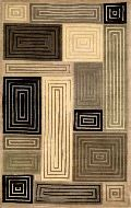 Wc 3 Hand Knotted Carpets