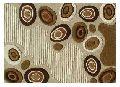 Hand Tufted Woolen Carpet (HT-1005)