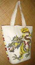 Cotton Sling Shopping Bags