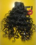 Natural Curly Hair Extensions&virgin Brazilian Kinky Curly Hair