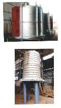 Bell Type Annealing Furnace