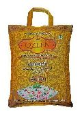 Qzeen Indian Extra Long Sella Basmati Rice
