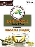 Dia Free Herbal Tea