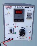 dc high voltage breakdown tester
