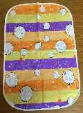 Baby Cotton Bed Sheet