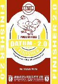 Finisher 2.0 Datum Poultry Feed