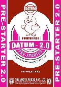 Pre Starter 2.0 Datum Poultry Feed
