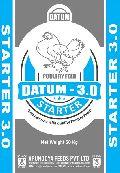 Starter 3.0 Datum Poultry Feed