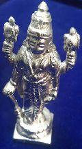Mercury Vishnu Statue