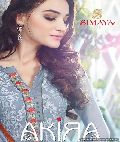 Akira Georgette Suits